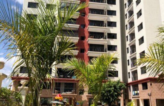 Crest Park Apartments